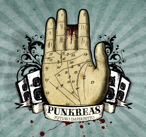 Punkreas – Futuro imperfetto