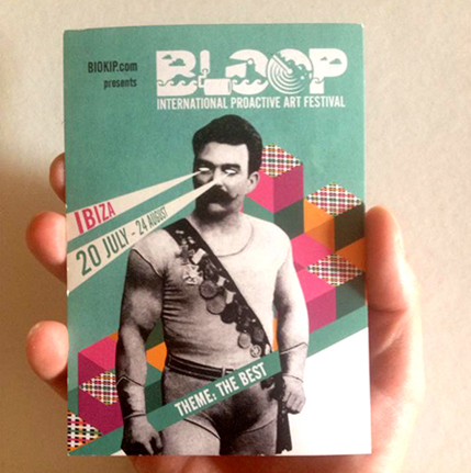 BLOOP – Festival – Ibiza