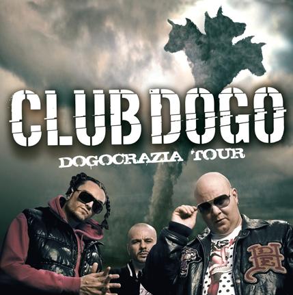 Club Dogo 2010