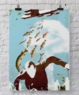 FISHIN'BOMBS