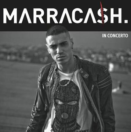 Poster Marracash