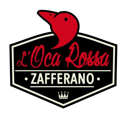 LOGO: L'Oca Rossa