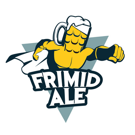 FRIMID ALE – LOGOTIPO