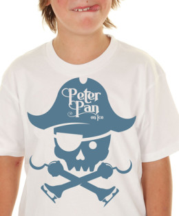PETER PAN ON ICE 2015 – merch