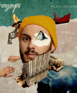 "Artwork album WRONGONYOU ""Milano parla piano"""
