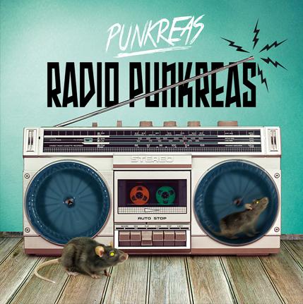 Punkreas – Radio Punkreas