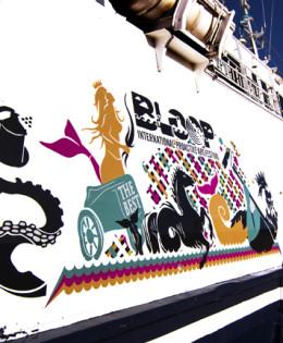 BLOOP FESTIVAL – barca Ibiza – Formentera