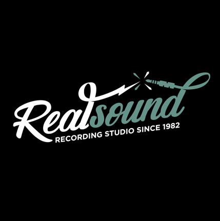 Logo REALSOUND